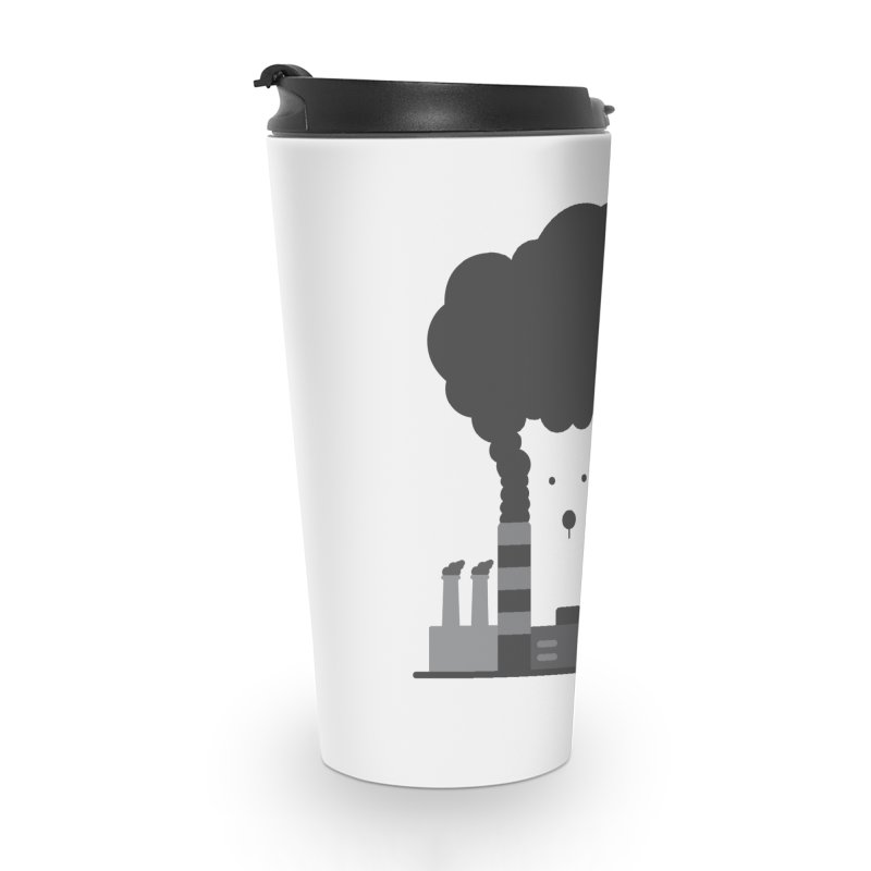 Save the polar bears, save the world Accessories Mug by Jana Artist Shop