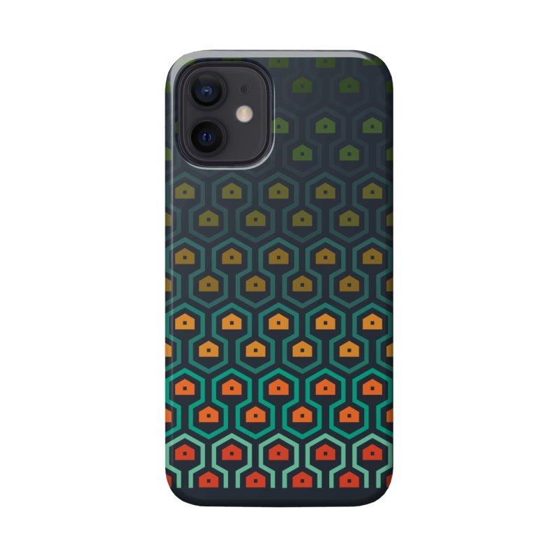 Honey I'm Home Accessories Phone Case by Jana Artist Shop