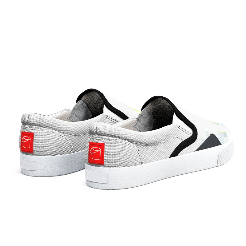 VHS And Chill Men's Shoes by Jana Artist Shop