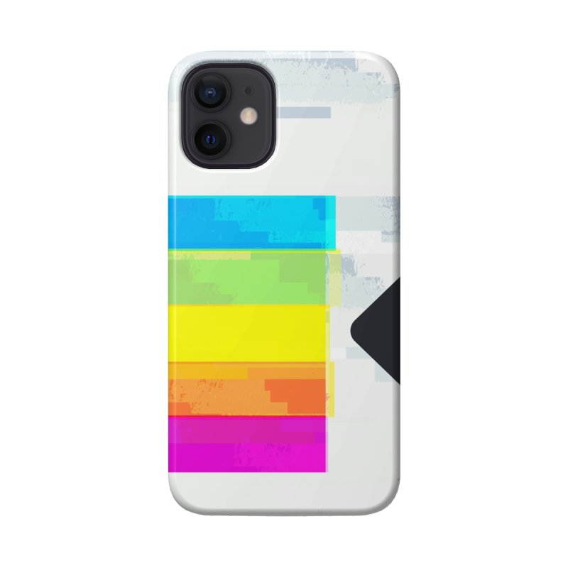 VHS And Chill Accessories Phone Case by Jana Artist Shop