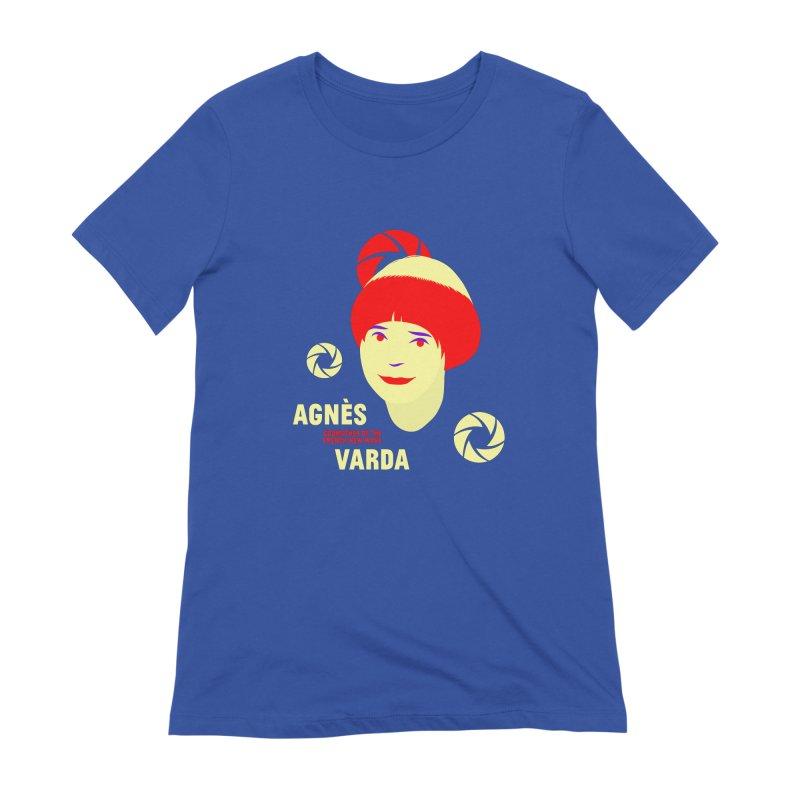 Agnes Women's T-Shirt by Jana Artist Shop