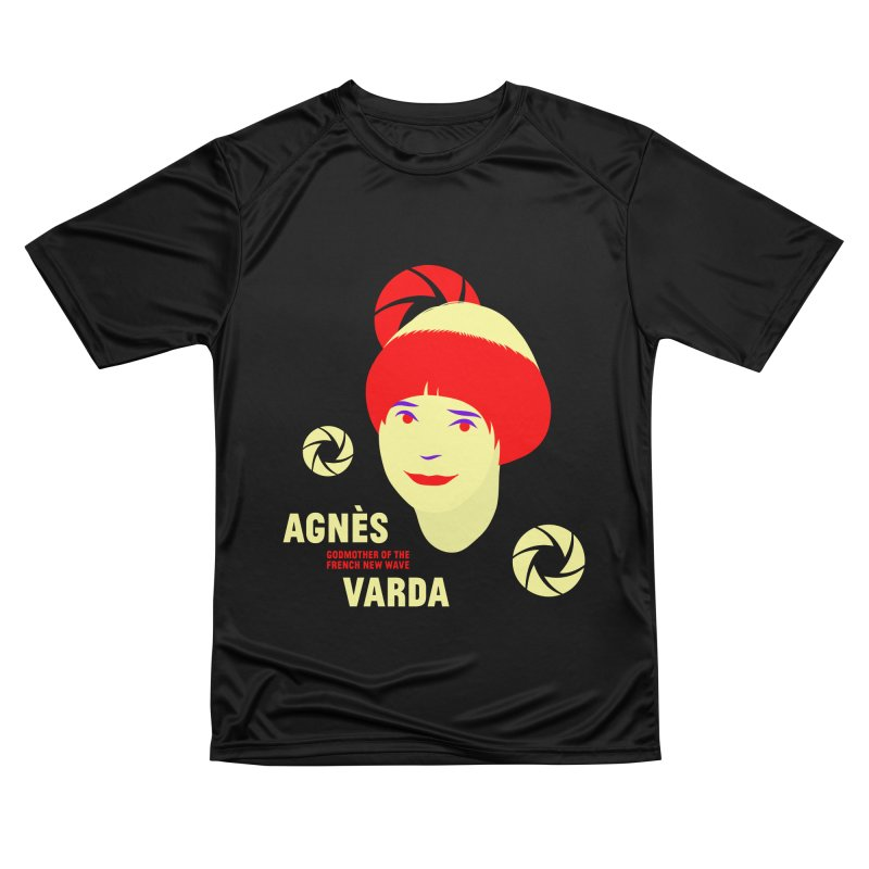 Agnes Men's T-Shirt by Jana Artist Shop
