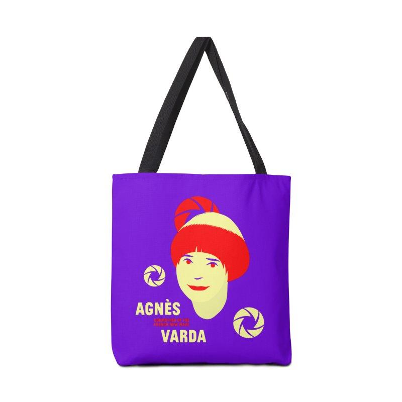 Agnes Accessories Bag by Jana Artist Shop