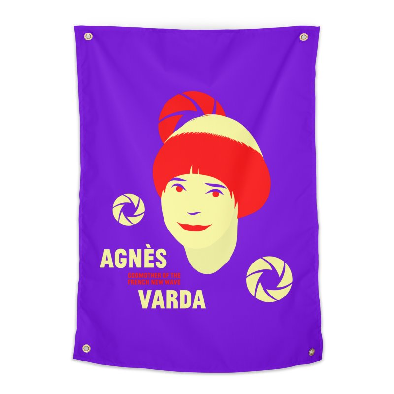 Agnes Home Tapestry by Jana Artist Shop