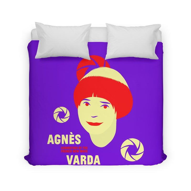 Agnes Home Duvet by Jana Artist Shop