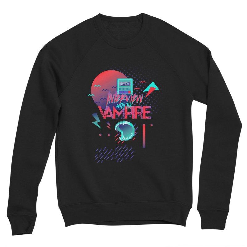 Interview With The Vampire Women's Sweatshirt by Jana Artist Shop