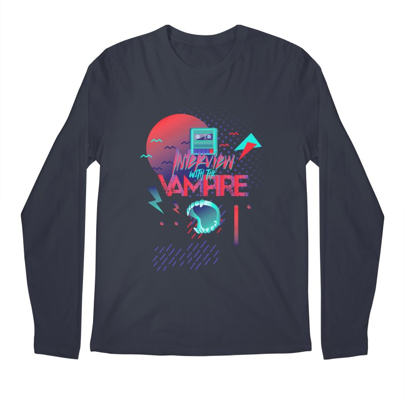 Interview With The Vampire Men's Longsleeve T-Shirt by Jana Artist Shop
