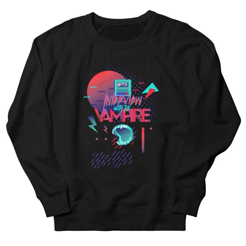 Interview With The Vampire Men's Sweatshirt by Jana Artist Shop