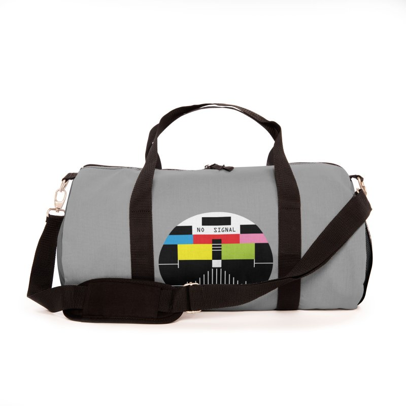 The Dark Side of the TV Accessories Bag by Jana Artist Shop