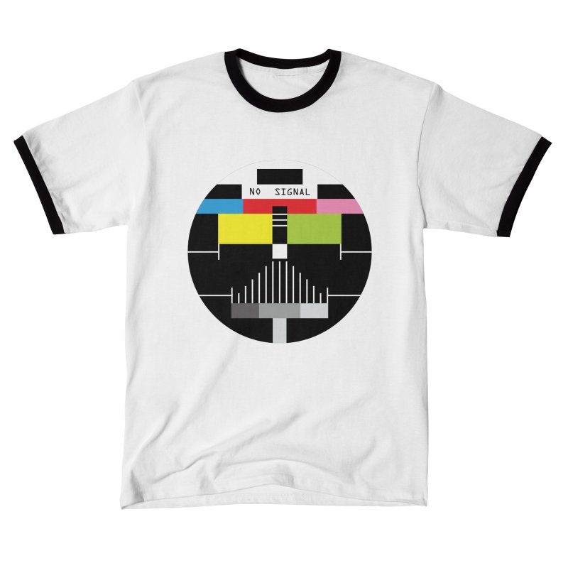 The Dark Side of the TV Women's T-Shirt by Jana Artist Shop