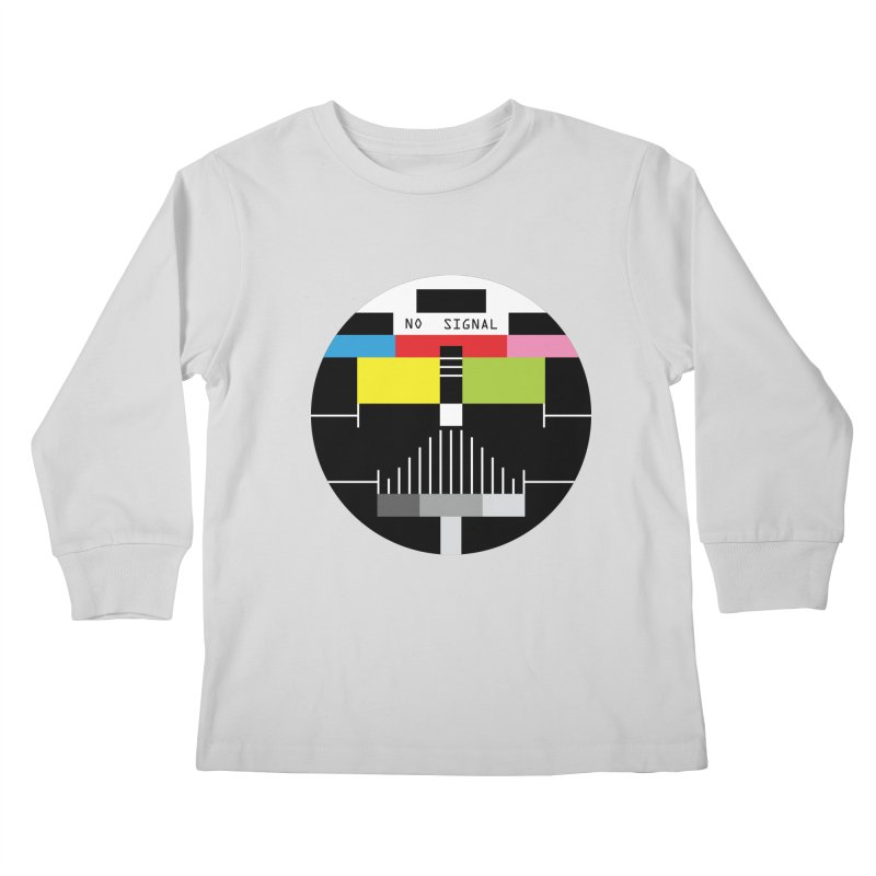 The Dark Side of the TV   by Jana Artist Shop