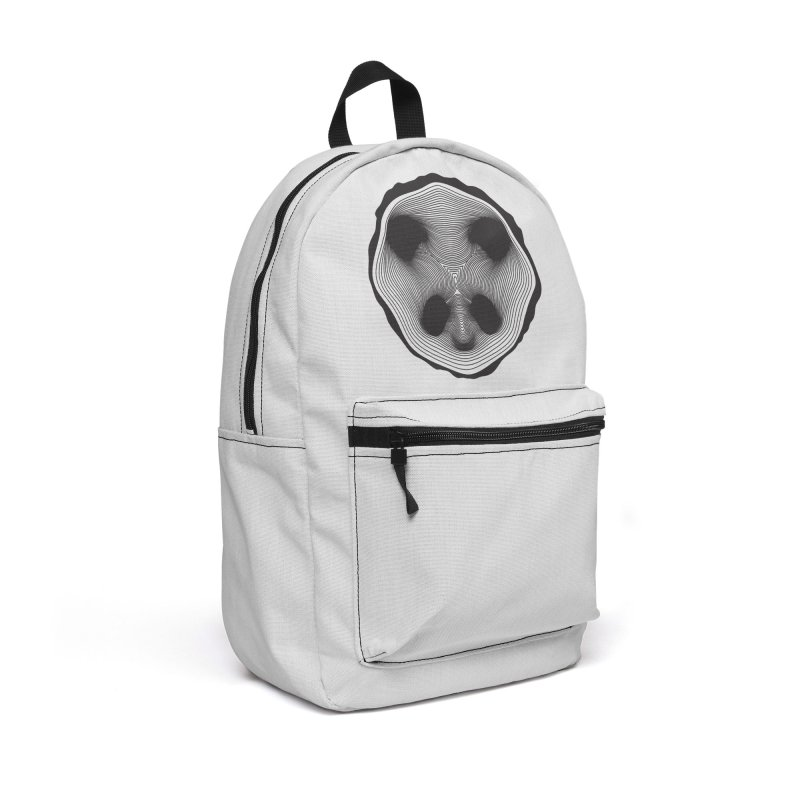 Save the pandas, save the world! Accessories Bag by Jana Artist Shop