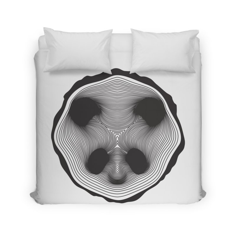 Save the pandas, save the world! Home Duvet by Jana Artist Shop