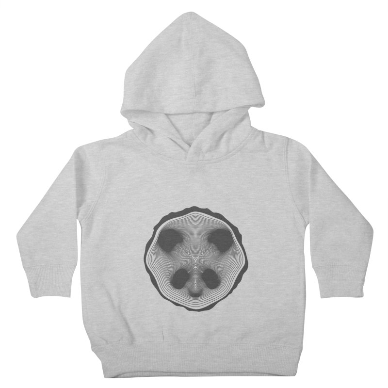 Save the pandas, save the world! Kids Toddler Pullover Hoody by Jana Artist Shop