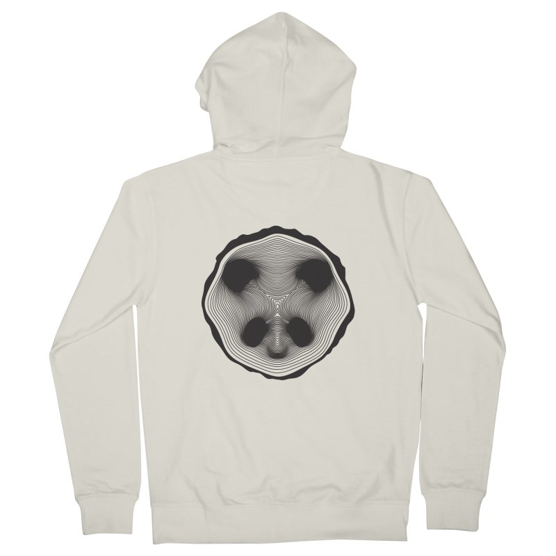 Save the pandas, save the world! Women's Zip-Up Hoody by Jana Artist Shop