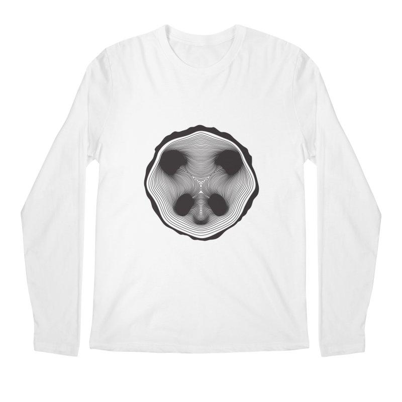 Save the pandas, save the world! Men's Longsleeve T-Shirt by Jana Artist Shop