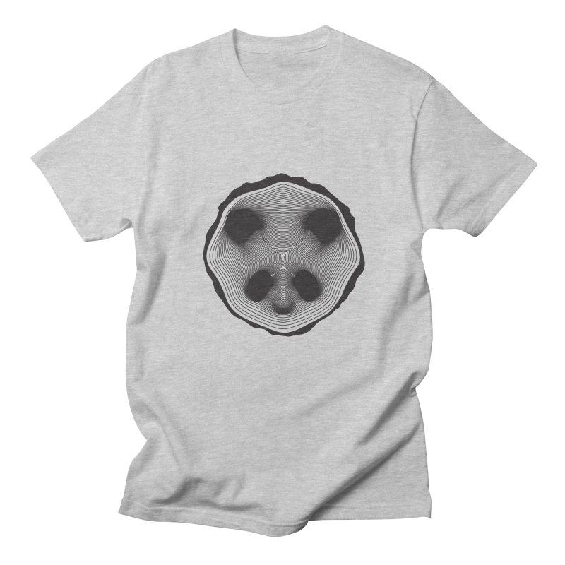 Save the pandas, save the world! Women's Unisex T-Shirt by Jana Artist Shop
