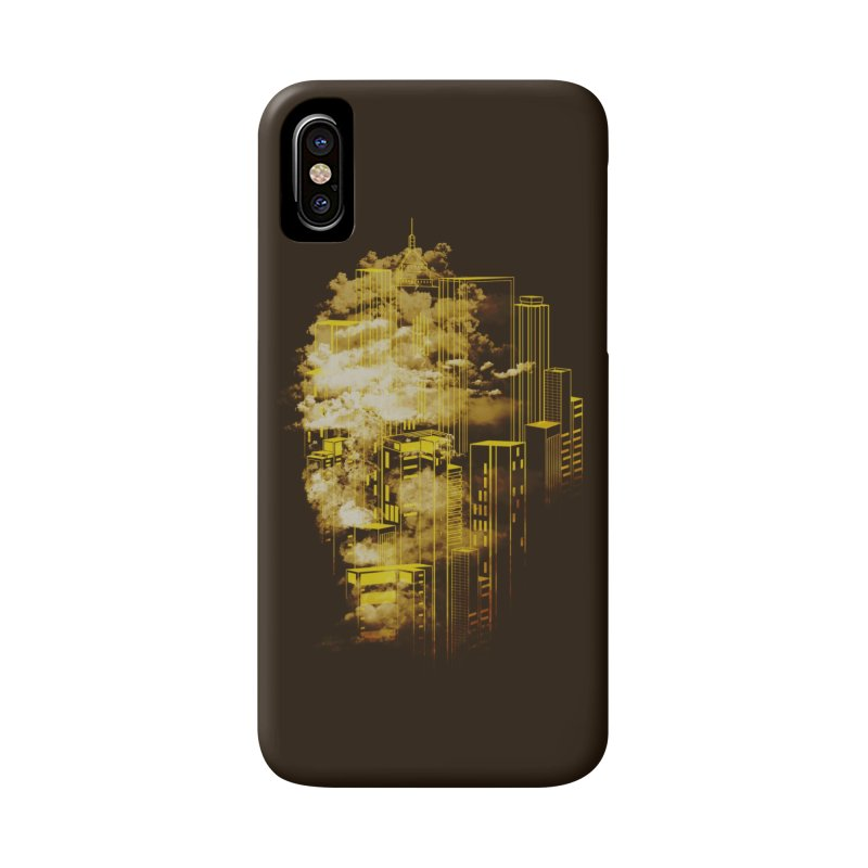 Where is my mind? Accessories Phone Case by Jana Artist Shop