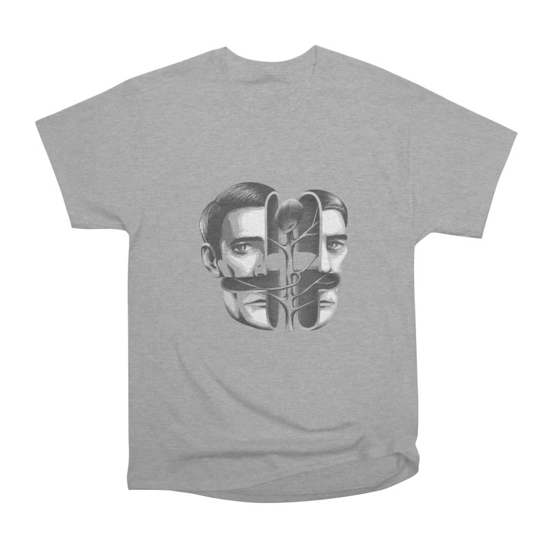 The Metamorphosis of Dale Cooper Women's Classic Unisex T-Shirt by Jana Artist Shop