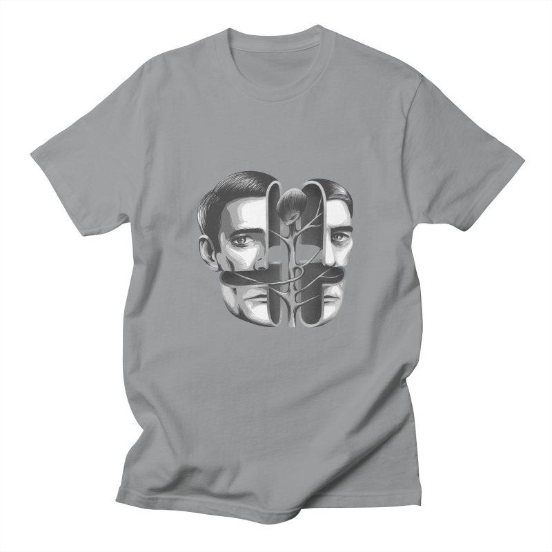 The Metamorphosis of Dale Cooper Women's Unisex T-Shirt by Jana Artist Shop