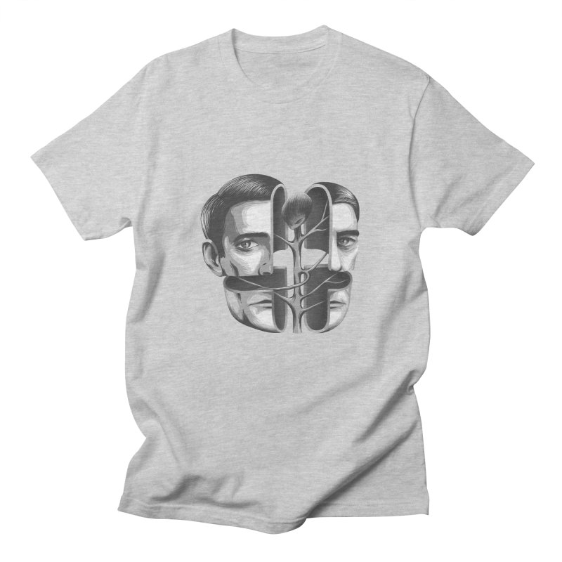 The Metamorphosis of Dale Cooper Men's T-Shirt by Jana Artist Shop