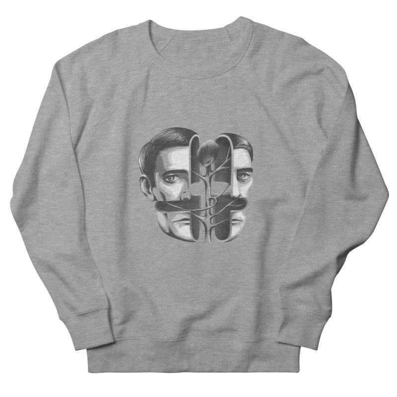 The Metamorphosis of Dale Cooper Women's Sweatshirt by Jana Artist Shop