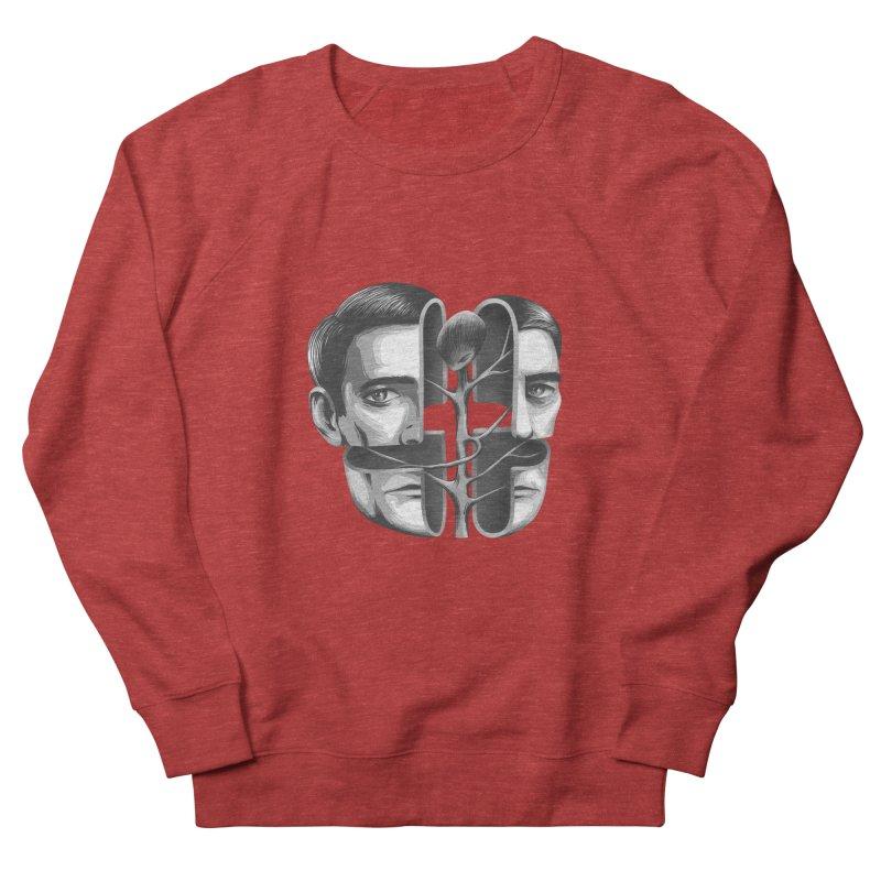 The Metamorphosis of Dale Cooper Women's Sweatshirt by Jana Artist Shop