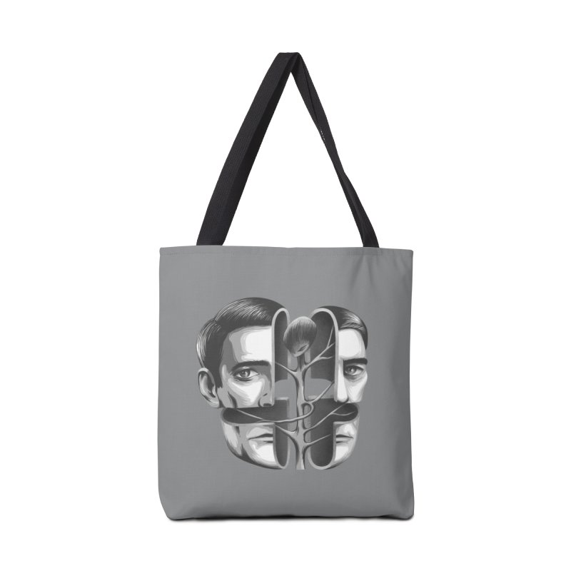 The Metamorphosis of Dale Cooper Accessories Bag by Jana Artist Shop