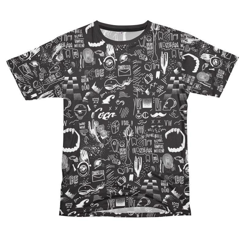 A Dream Men's Cut & Sew by Jana Artist Shop