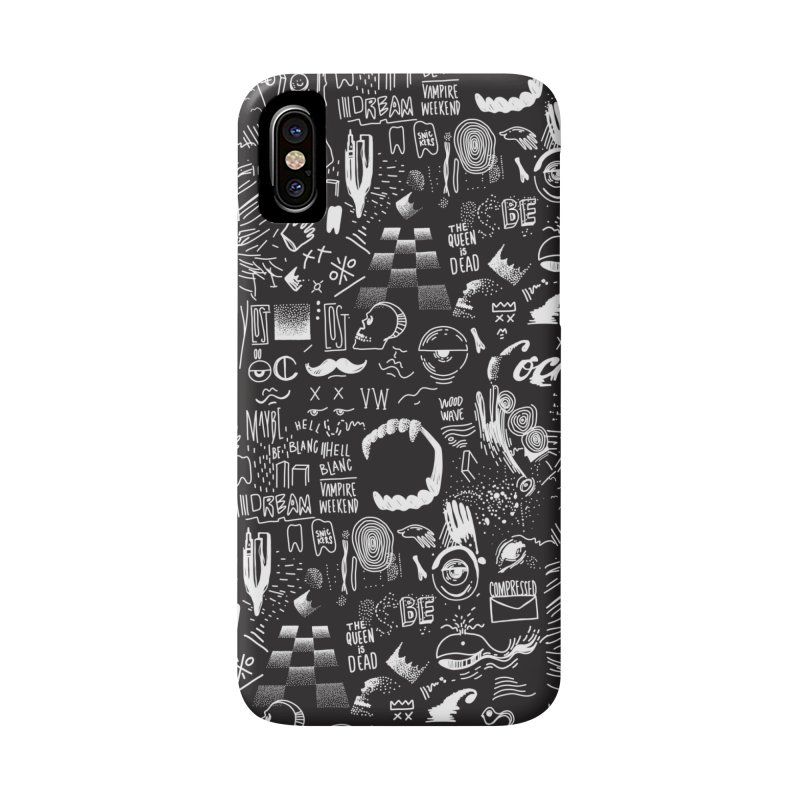 A Dream Accessories Phone Case by Jana Artist Shop
