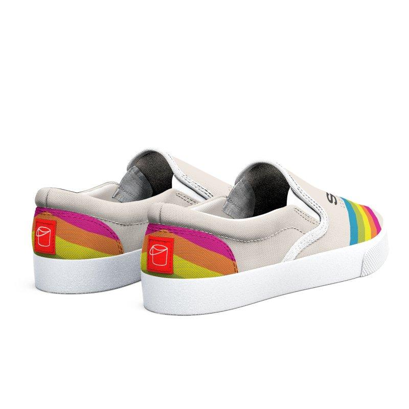 VHS Shoes Men's Shoes by Jana Artist Shop
