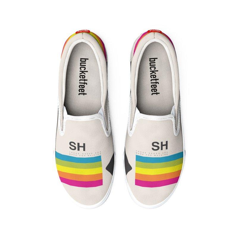 a699ba567a VHS Shoes Men s Shoes by Jana Artist Shop