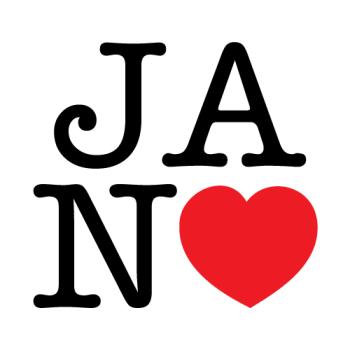 Jana Artist Shop Logo