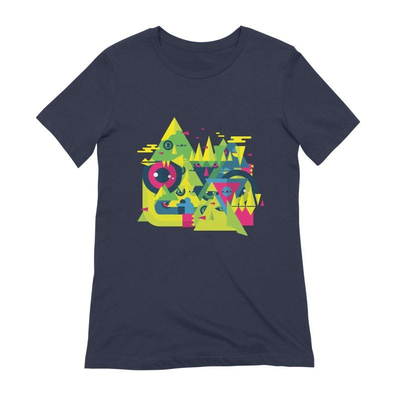 The Moment Women's Extra Soft T-Shirt by Jana Artist Shop