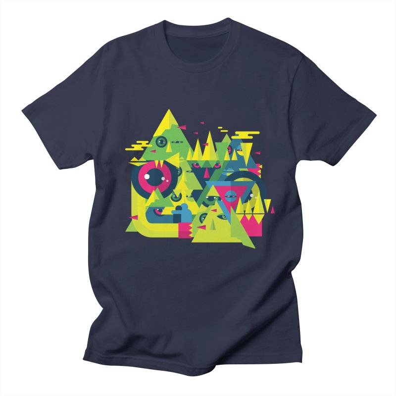 The Moment Women's Unisex T-Shirt by Jana Artist Shop