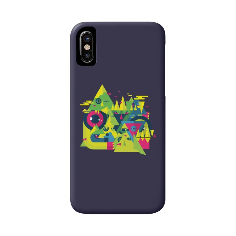 The Moment Accessories Phone Case by Jana Artist Shop