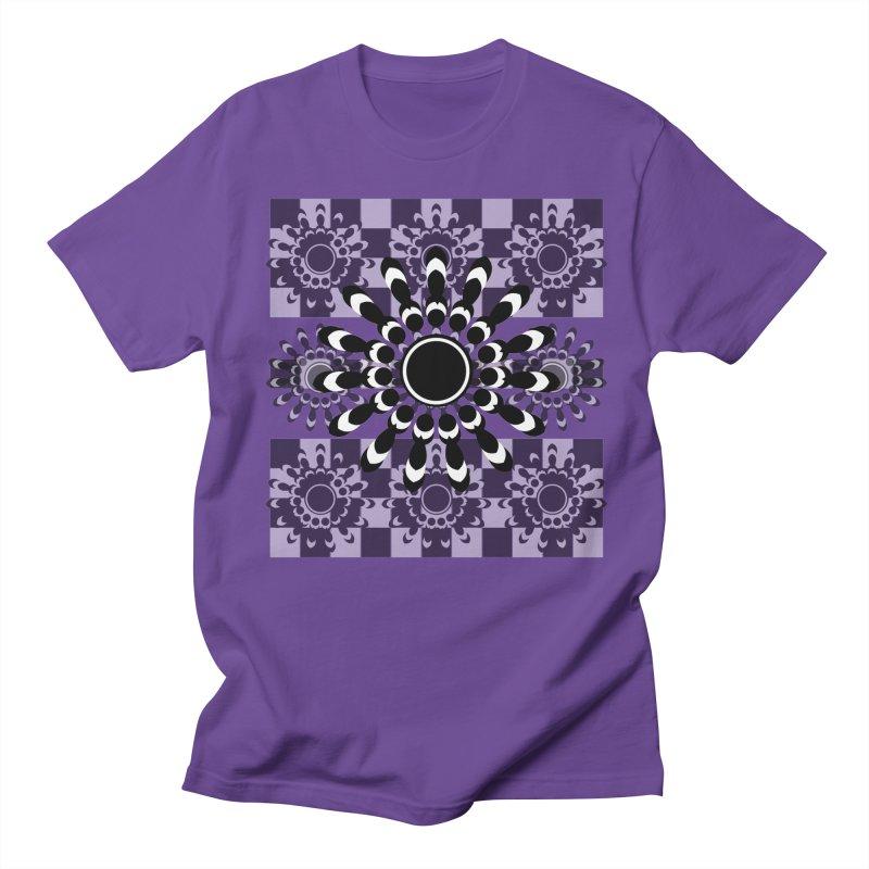 Flower Power  Men's T-Shirt by jandeangelis's Artist Shop