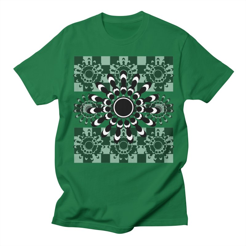 Flower Power  Men's T-Shirt by jandeangelis's Artist Shop