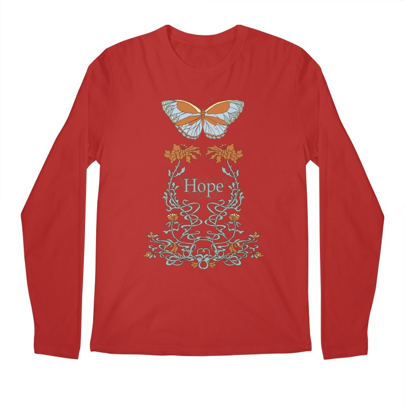 Hope Butterfly    by jandeangelis's Artist Shop