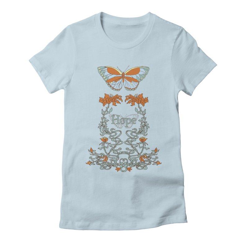 Hope Butterfly    by jandeangelis's Artist Shop