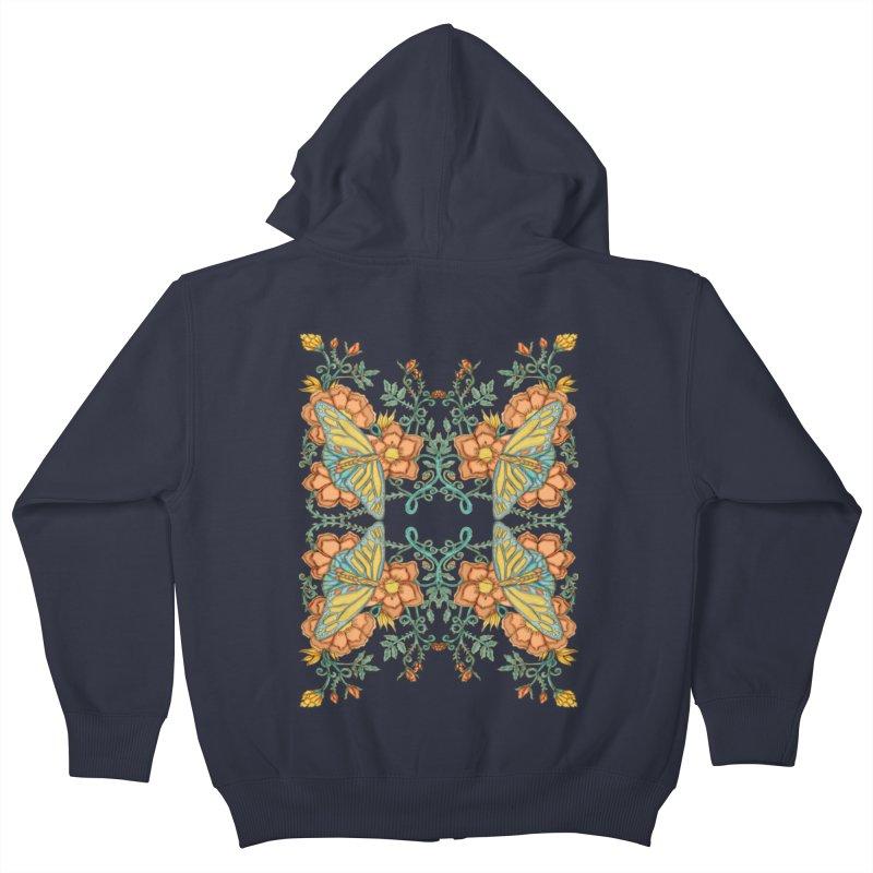 Victorian Butterfly In Summer   by jandeangelis's Artist Shop
