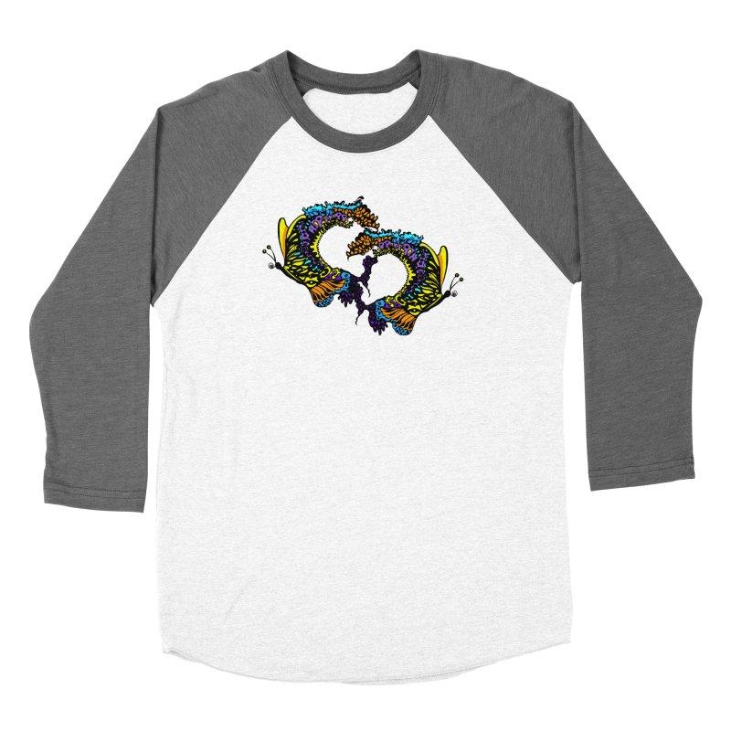 Butterflysplash Women's Longsleeve T-Shirt by jandeangelis's Artist Shop