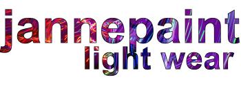 jannepaint Light wear Logo