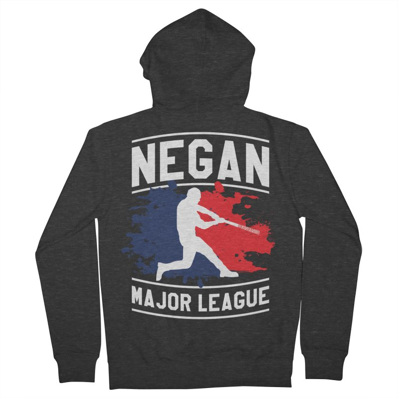 Negan-Major-League   by japdua's Artist Shop
