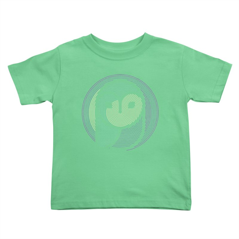 Truth and Honor Kids Toddler T-Shirt by japdua's Artist Shop