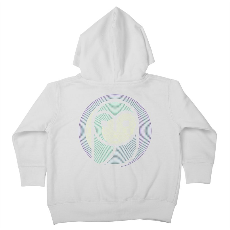 Truth and Honor Kids Toddler Zip-Up Hoody by japdua's Artist Shop