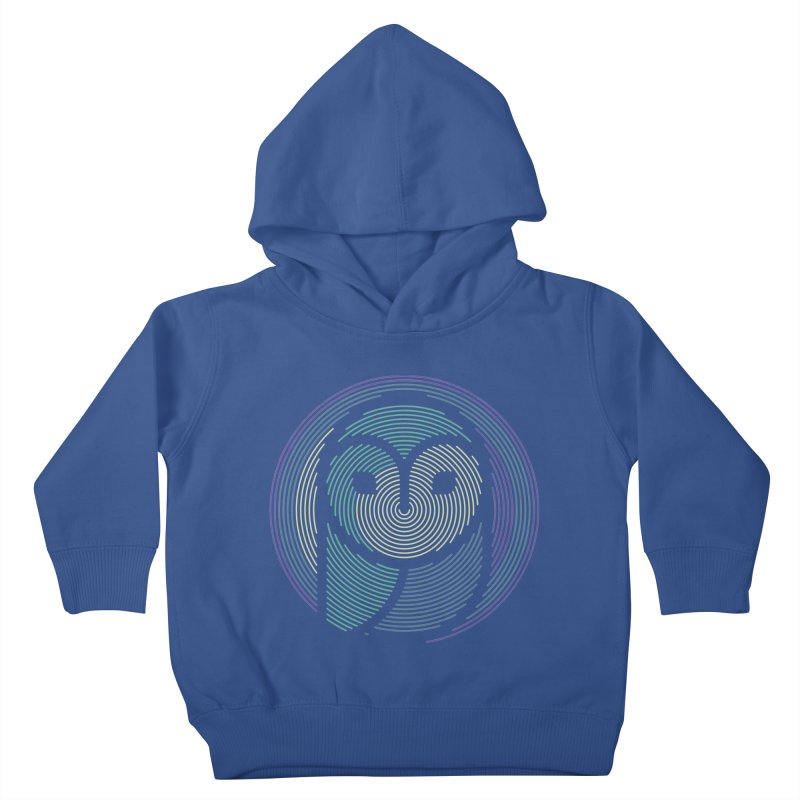 Truth and Honor Kids Toddler Pullover Hoody by japdua's Artist Shop