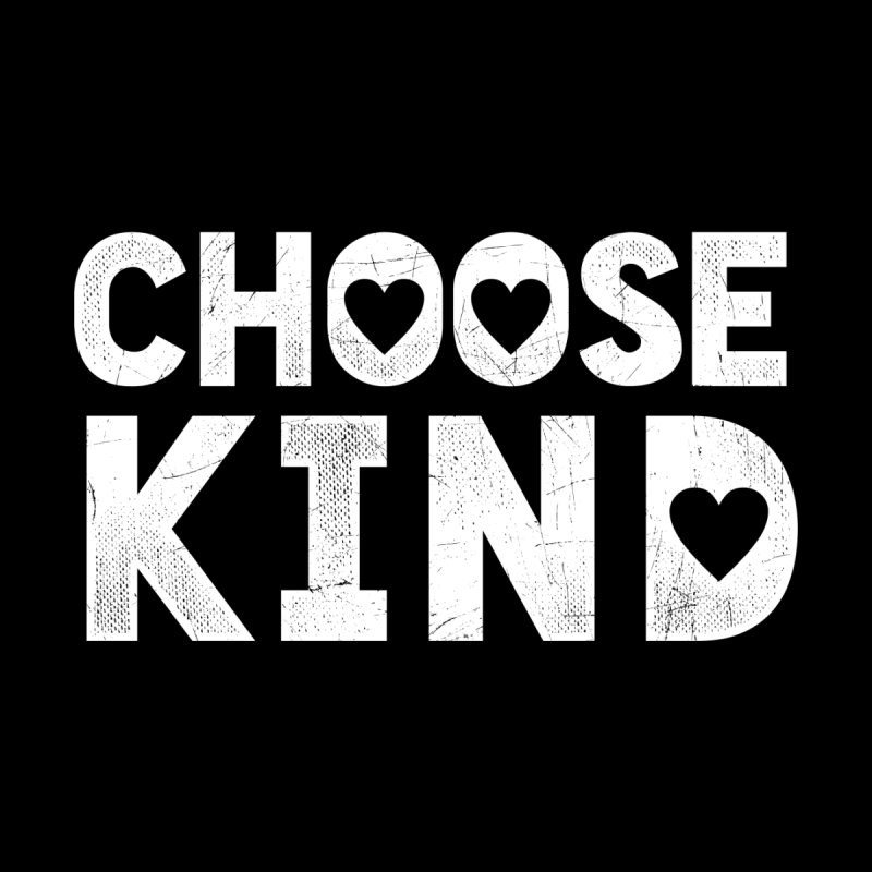 Choose Kind Kids Toddler Longsleeve T-Shirt by japdua's Artist Shop