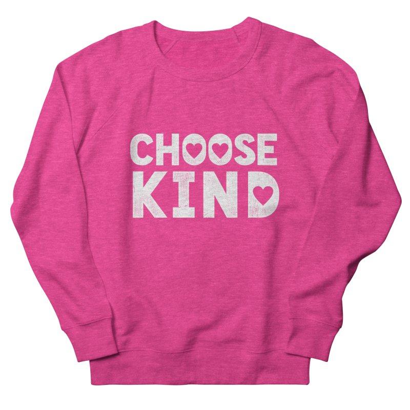 Choose Kind Men's Sweatshirt by japdua's Artist Shop