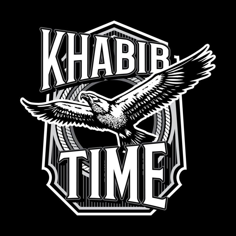 Khabib Time by japdua's Artist Shop